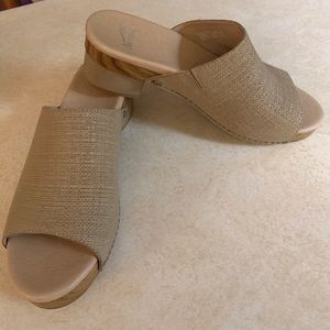 DANSKOS sandal/clog size 39